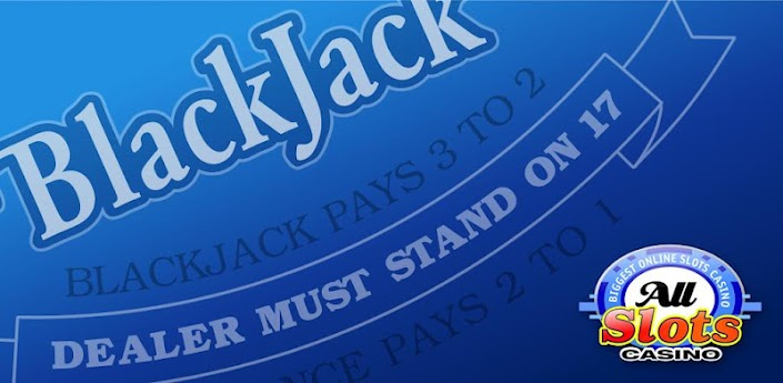 AllSlots Blackjack