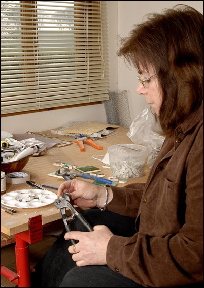 Blethering Crafts Kate Anderson