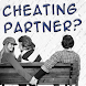 Is your partner cheating you?