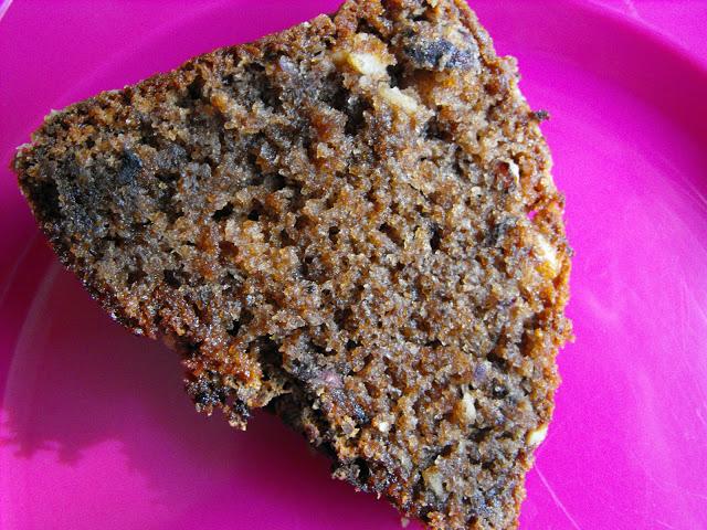 Chocolate and Hazelnut Cake Recipe
