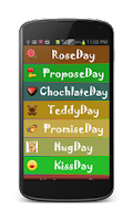 Screenshot of sms collection