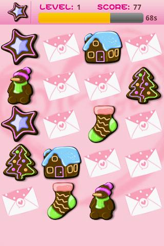 Chocolate Time- screenshot