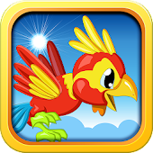Flappy Dragon Phoenix