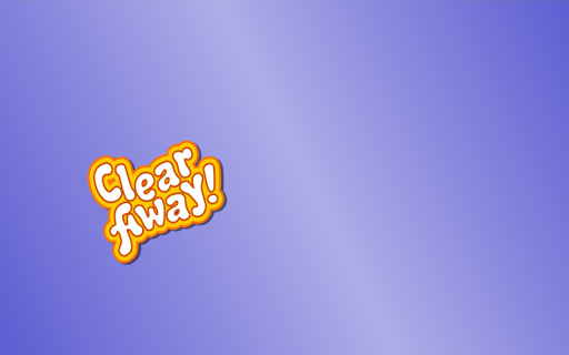 Clear Away - Puzzle for Kids