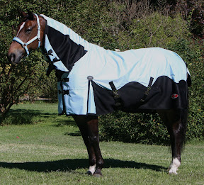 Horse Coolers Air Con Supa