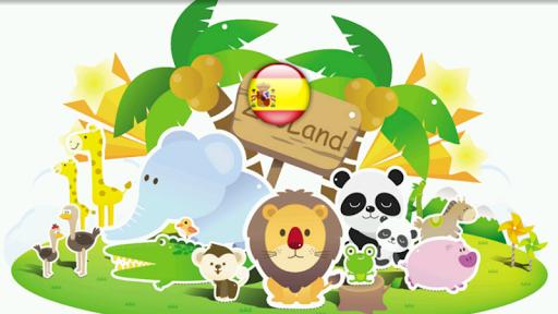 Zooland aprende animales 2
