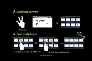 Screenshot of Ocean Browser