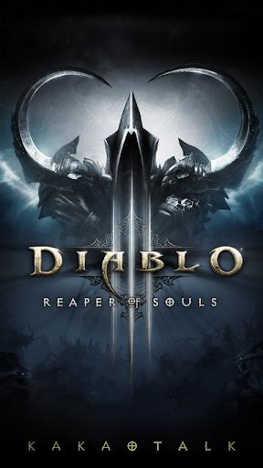 디아블로 III: 영혼을 거두는 자