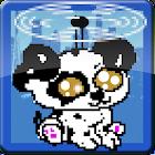 Jumpy Puppy Dogey icon