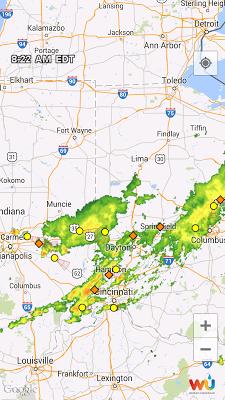 Tempest Weather Radar Free - screenshot