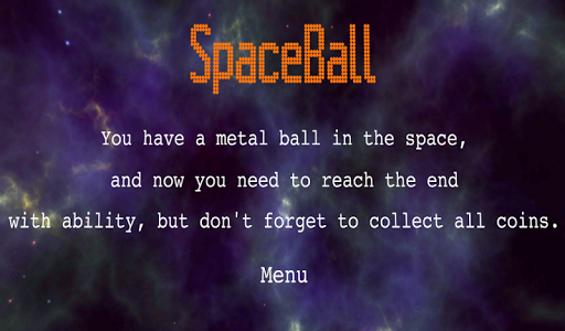 【免費街機App】SpaceBall-APP點子