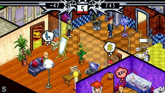 Tattoo Tycoon FREE - screenshot thumbnail