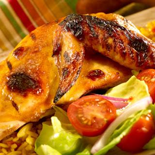 Guava BBQ Chicken