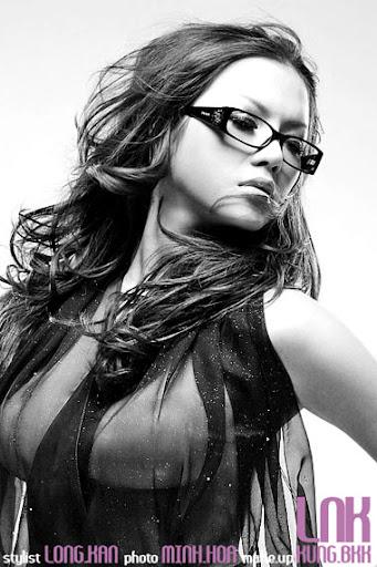 Ly Nha Ky – film actress