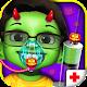 Crazy Halloween Hospital v4.1.3