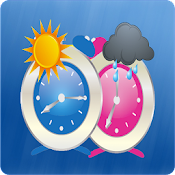 Alarm Weather (Alarm Clock)