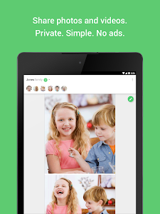 Togethera Private Sharing v2.2.0