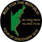 Ride for the Republic logo