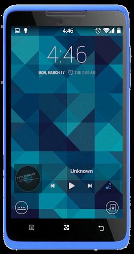 【免費個人化App】SL Jellybean Inspired Theme-APP點子