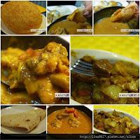 奪愛印度咖哩