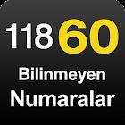 11860 Numara Sorgulama icon