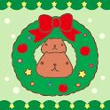KAPIBARA-SAN Theme08 icon