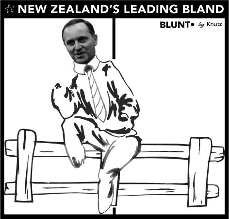 Bland-Leader