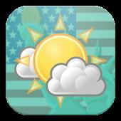 weather new york