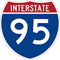 I-95 Traffic Cameras Pro icon