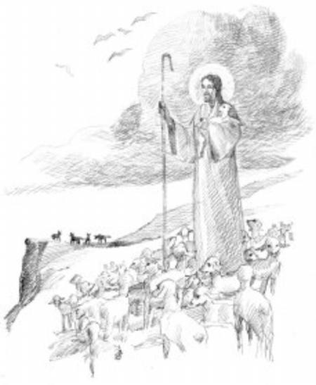 Mācītāji un priesteri