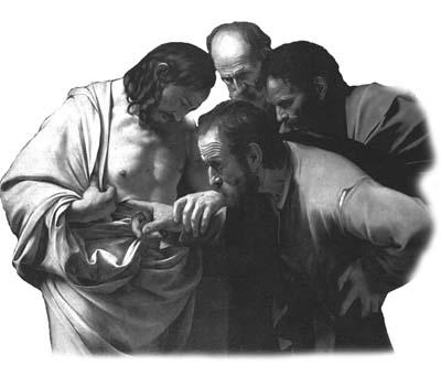 Pasaka par Jēzus augšāmcelšanos