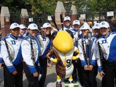 Duke University Marching & Pep Band