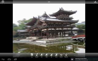 Screenshot of 3DSteroid