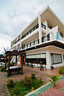 The Expensive Coron Gateway Hotel