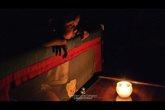 Earth Hour is for the Children