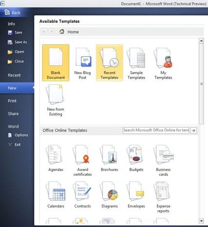 office-10-file-menu-new file