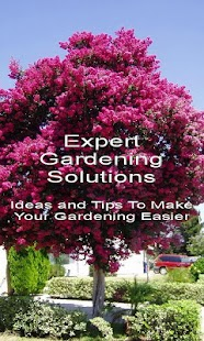 Expert Gardening Solutions - screenshot thumbnail
