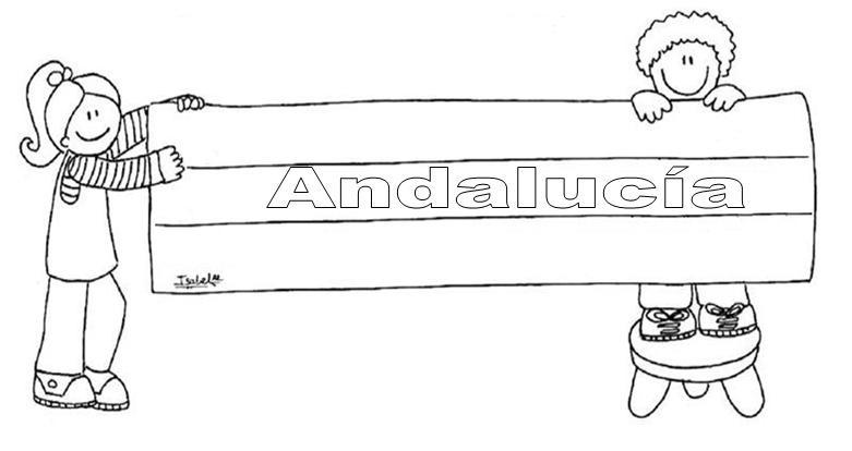 ANDninosbanderaandalucia1