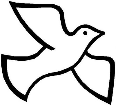 catholic church symbols coloring pages - photo#39