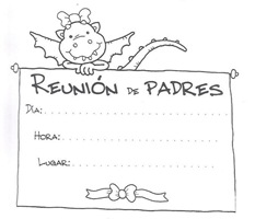 notas padres