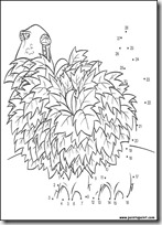 completar el dibujo con puntos (16)