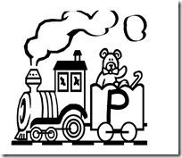 abecedario de tren 08