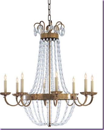 Cote de texas visual comfortcirca lighting warehouse sale the paris flea market chandelier is a signature piece for circa lighting it comes in petite medium and large sizes in antique brass or polished silver aloadofball