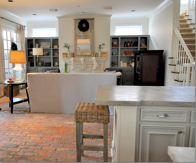 Used Kitchen Cabinets Houston: COTE DE TEXAS: No More Granny Wicker