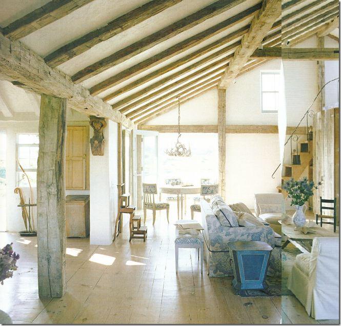 Reclaimed Wood Flooring Long Island Ny: COTE DE TEXAS: Kelly Harmon's Designs