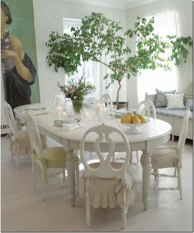 Swedish Country Home Decor: COTE DE TEXAS: Swedish Country Interiors