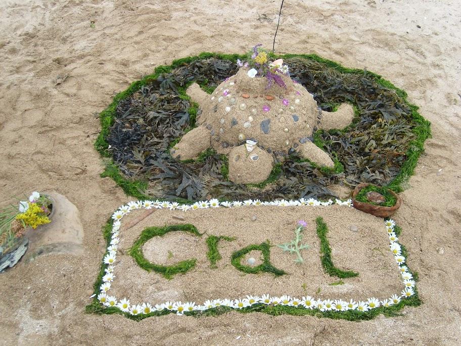 Sandcastle Competition, Crail Festival