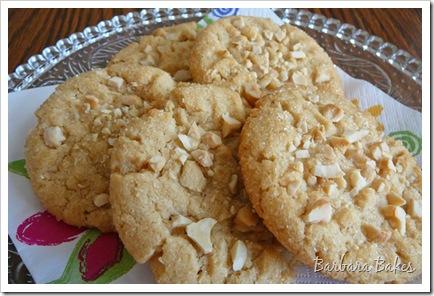 CashewButtercookies