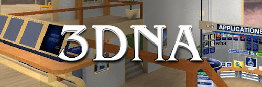 3DNA 3d desktop enhancer tool image