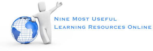Nine 09 Useful Online learning Tools